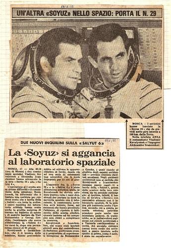 Soyuz 29 2