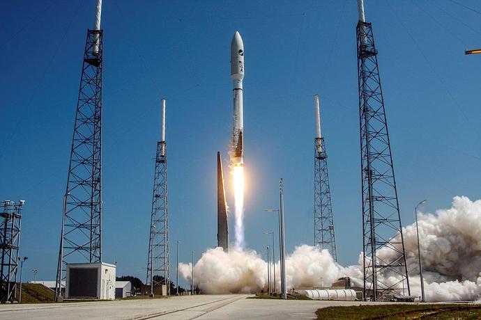 Atlas V 501