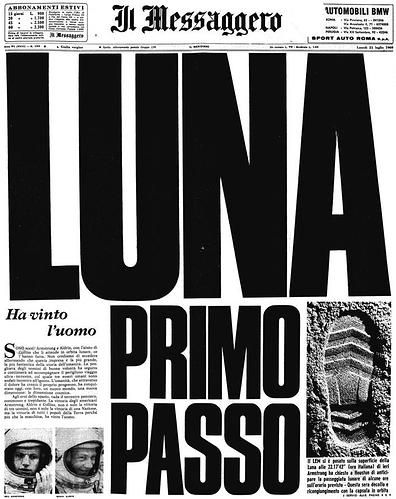 1969-07-21  Il Messaggero_LI
