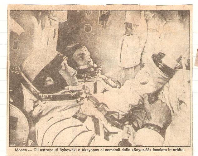 Soyuz 22 1