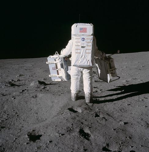 Aldrin con PSEP e LR3