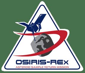 Patch OSIRIS-REx