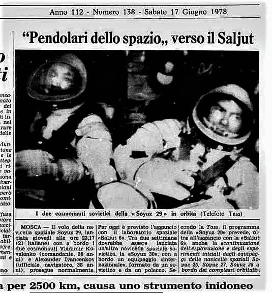 Soyuz 29 1